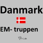 em Danmark